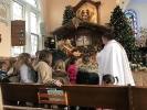 Msza św. dla dzieci w święto Świętej Rodziny_10