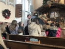 Msza św. dla dzieci w święto Świętej Rodziny_12