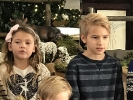Msza św. dla dzieci w święto Świętej Rodziny_1