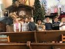 Msza św. dla dzieci w święto Świętej Rodziny_2
