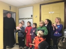 Msza św. dla dzieci w święto Świętej Rodziny_4