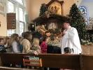 Msza św. dla dzieci w święto Świętej Rodziny_6
