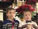 Msza św. dla dzieci w święto Świętej Rodziny_7
