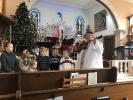 Msza św. dla dzieci w święto Świętej Rodziny_8