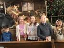 Msza św. dla dzieci w święto Świętej Rodziny_9